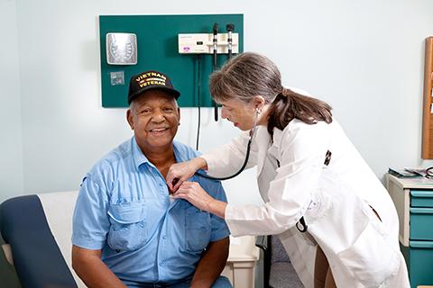 Medical School Association Praises VA's New National Veteran Health Equity Report