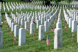 VA National Cemeteries Now Offering Pre-Need Eligibility Determinations