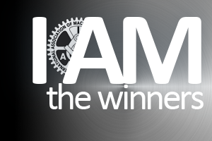IAM Wins Top Honors at 2016 ILCA Labor Media Awards