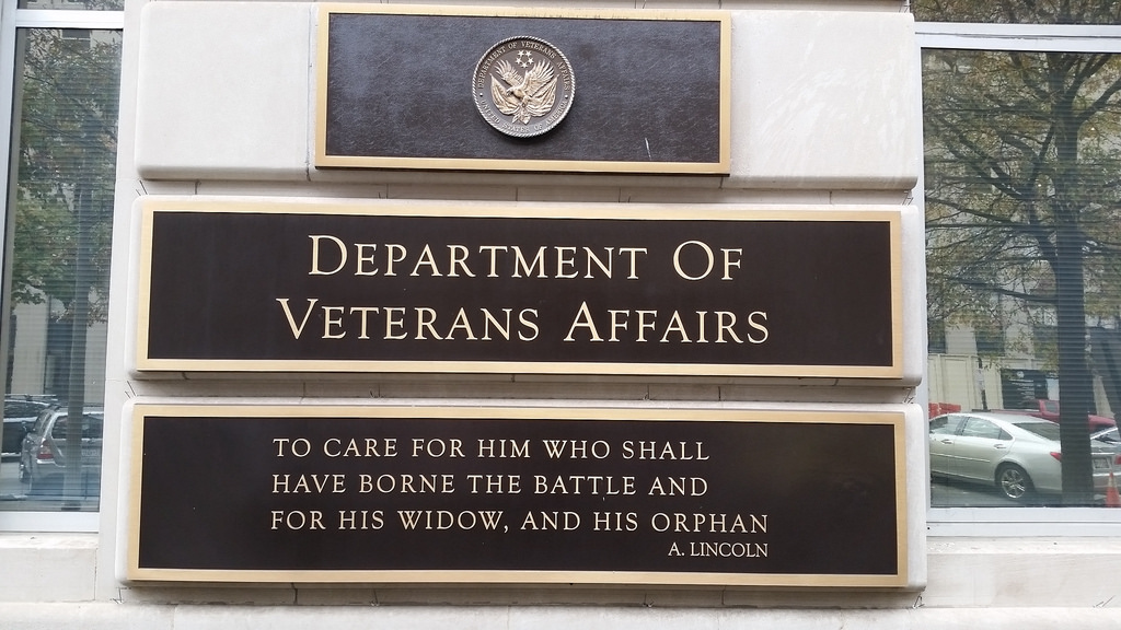 VA Leader Exempts Many Jobs from Federal Hiring Freeze