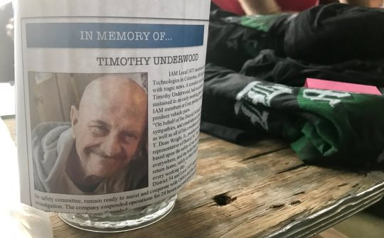 Dropkick Murphys Concert Helps Raise Money for Fallen Ohio Member's Family