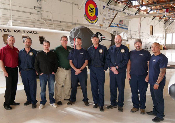 Colorado Machinists Make Gains in New Contract