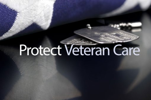 Congress is Putting a Target on the Backs of Veterans Affairs Workers