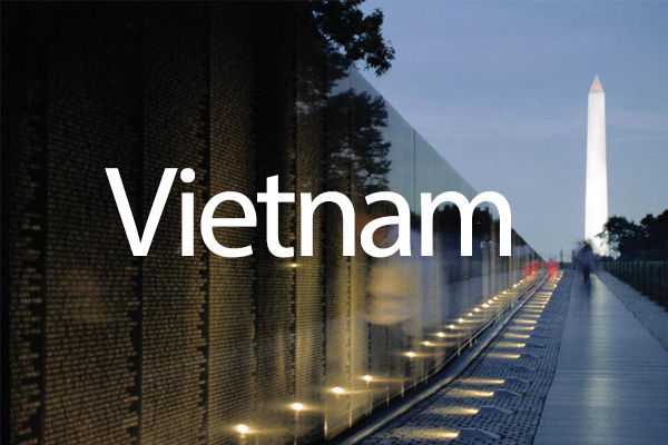 Welcome Home – Vietnam Veterans Day March 29