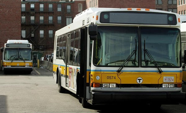 Massachusetts Congressional Delegation Calls on MBTA to Negotiate with IAM Local 264
