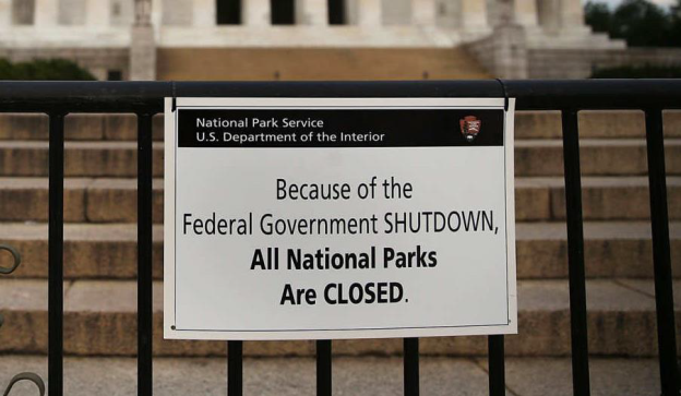 Federal Employees Should Prepare for a Possible Government Shutdown
