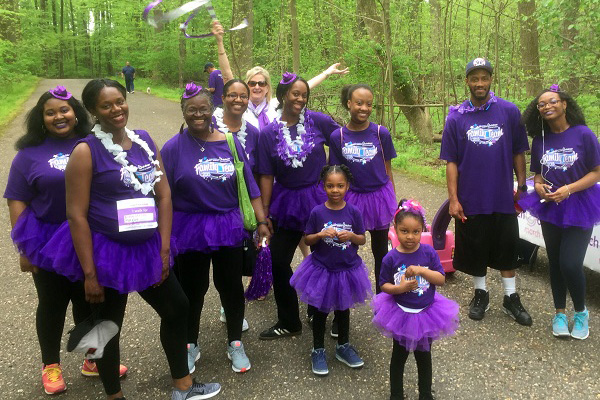 IAM Headquarters Raises Nearly $7K for March of Dimes