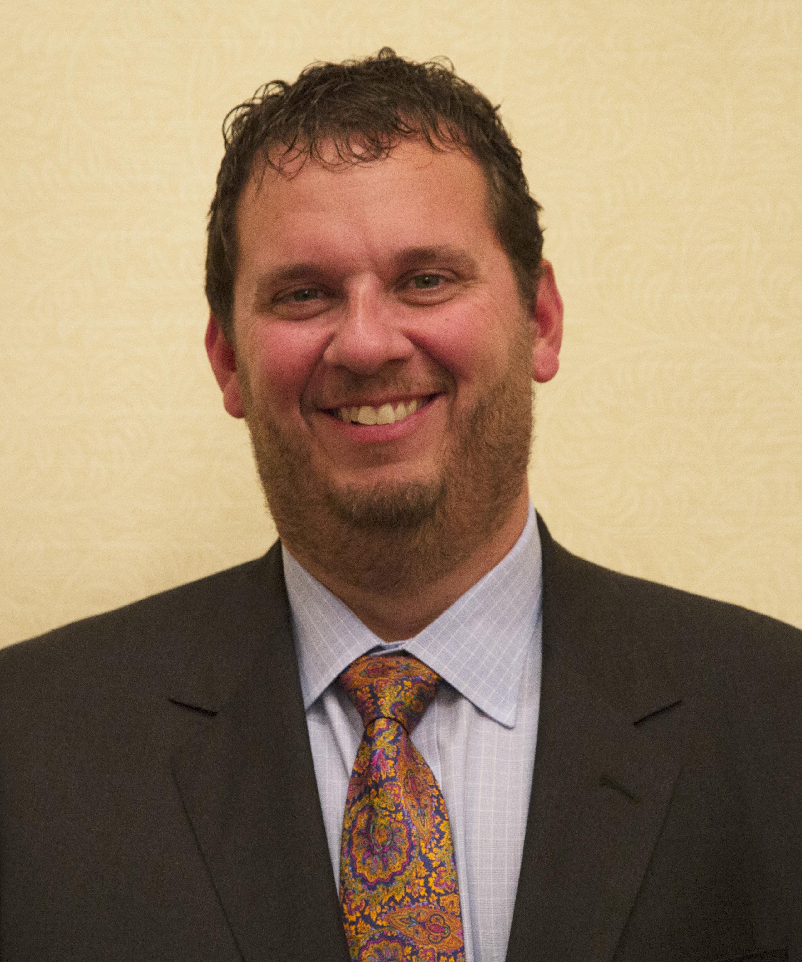 Anthony Wickersham