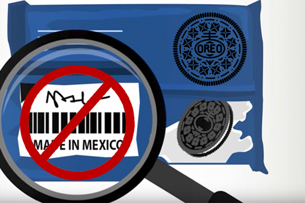 Mondelez Feeling Heat for Shipping Nabisco Jobs to Mexico