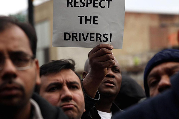 IAM Drivers Guild Wins In-App Tipping for Uber Drivers Nationwide