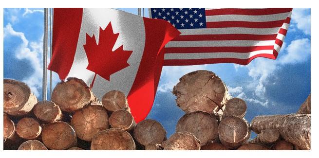 Tariffs  Imposed on Canadian Softwood – Minimal Impact on Earnings
