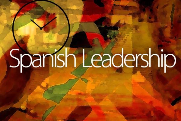 Spanish Leadership II Coming Up in September