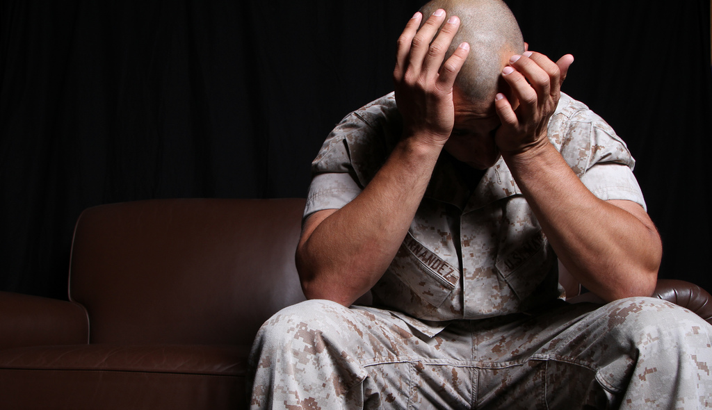 VA Releases New Guidelines for Managing PTSD