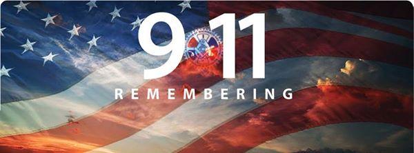 9/11 Message from GVP Pantoja