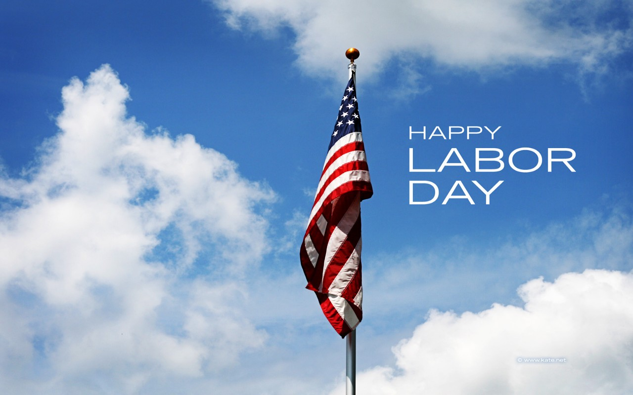 A Labor Day Message from GVP Pantoja