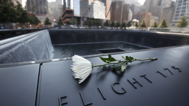 A Message from International President Martinez on September 11