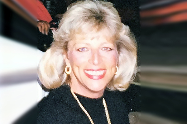 IAM Mourns Death of Retired GLR Renee Cicero