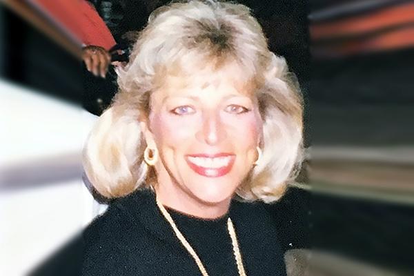 IAM Mourns Death of Retired GLR Renee Cicero