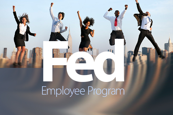 Enroll Now for the 2019 Federal Employee Program