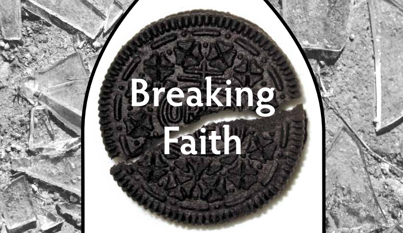 Breaking Faith: Outsourcing and the Damage Done to our Communities