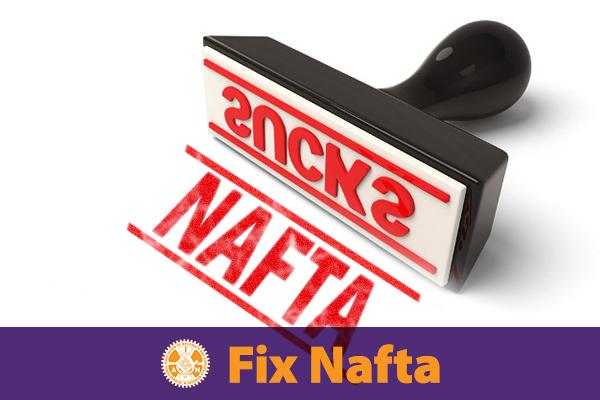 Renegotiating Labor Rights in NAFTA