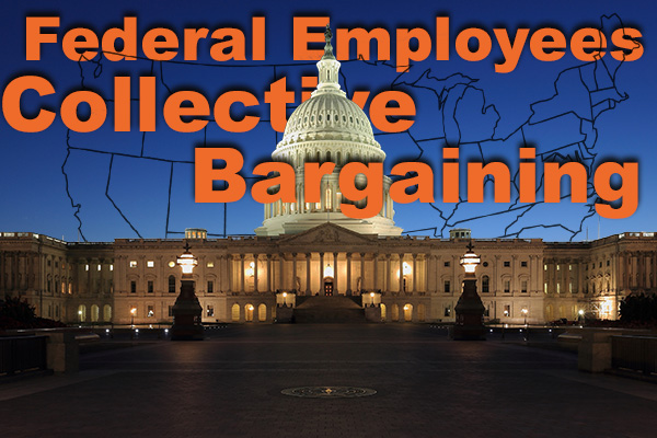 Enroll in Federal Employees Collective Bargaining Program