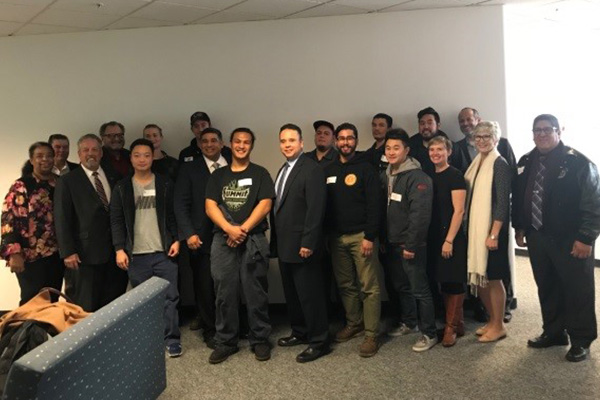 New Apprenticeship Opportunities for San Francisco Machinists