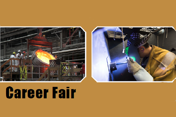 Philadelphia Naval Foundry and Propeller Center Career Fair