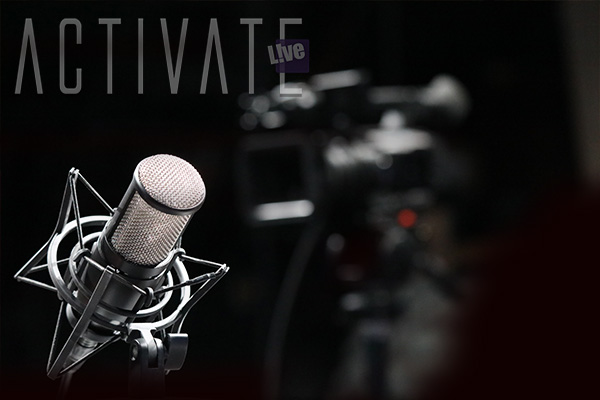 Black Labor History on this Week's Activate L!VE