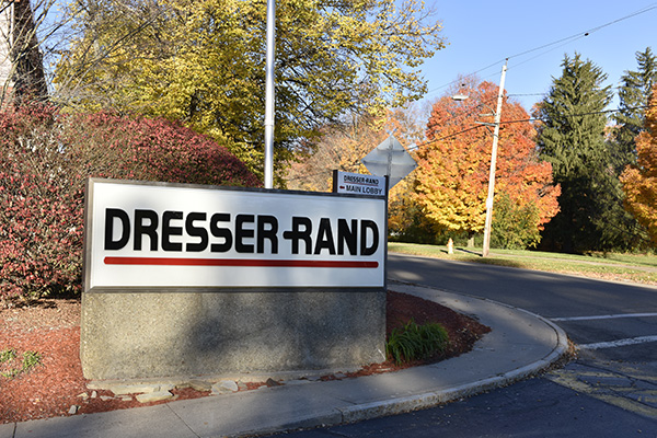 New York Machinists to Fight Dresser Rand Plant Closure