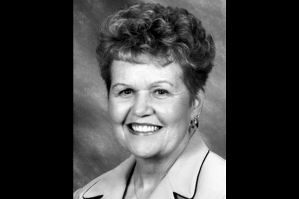 IAM Mourns Diane Jeanette Blondin