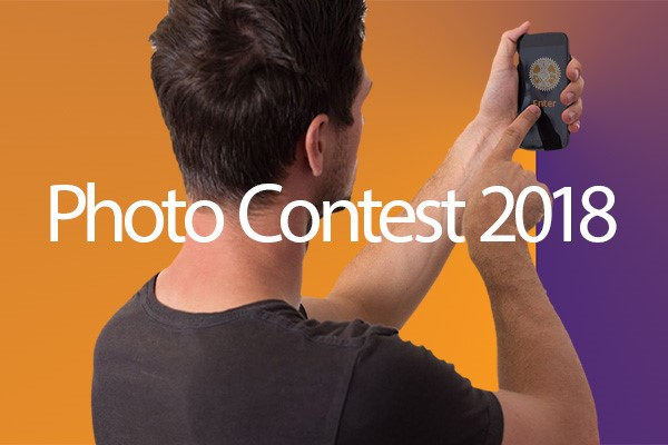 Picture Your Photo on the Next IAM Calendar