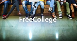 Earn an associate degree com – for FREE