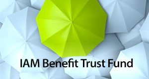 The IAM Benefit Trust Fund provides health and welfare benefits to participants and their families