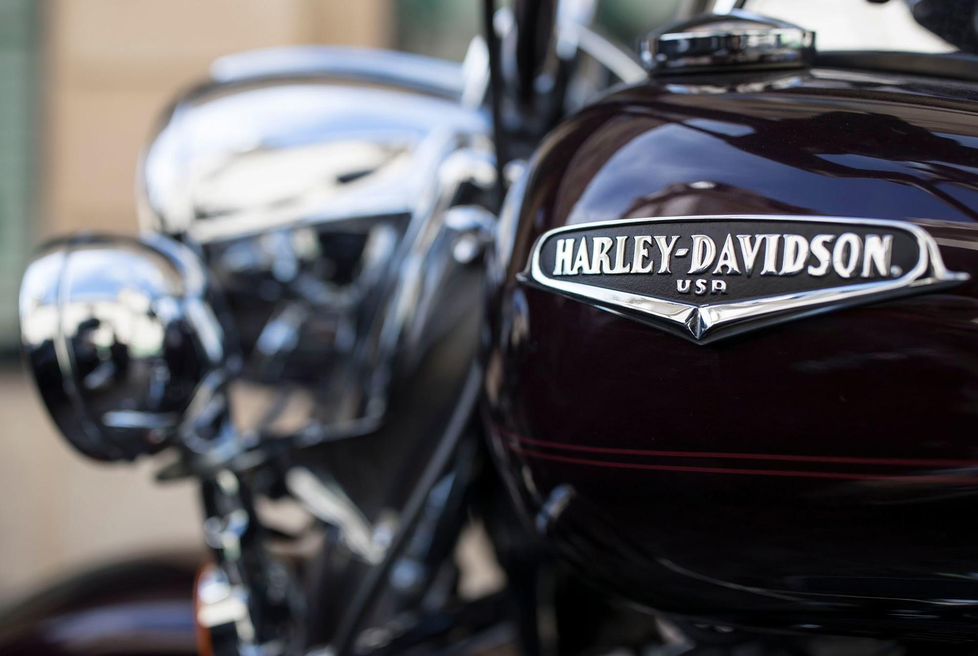 Machinists Call Out Harley's Outsourcing Blame Game