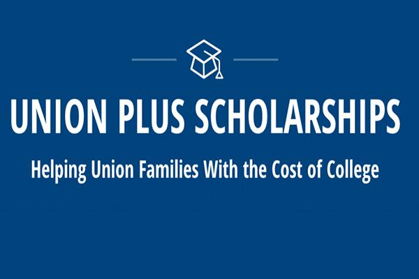 IAM Families Awarded 2018 Union Plus Scholarships