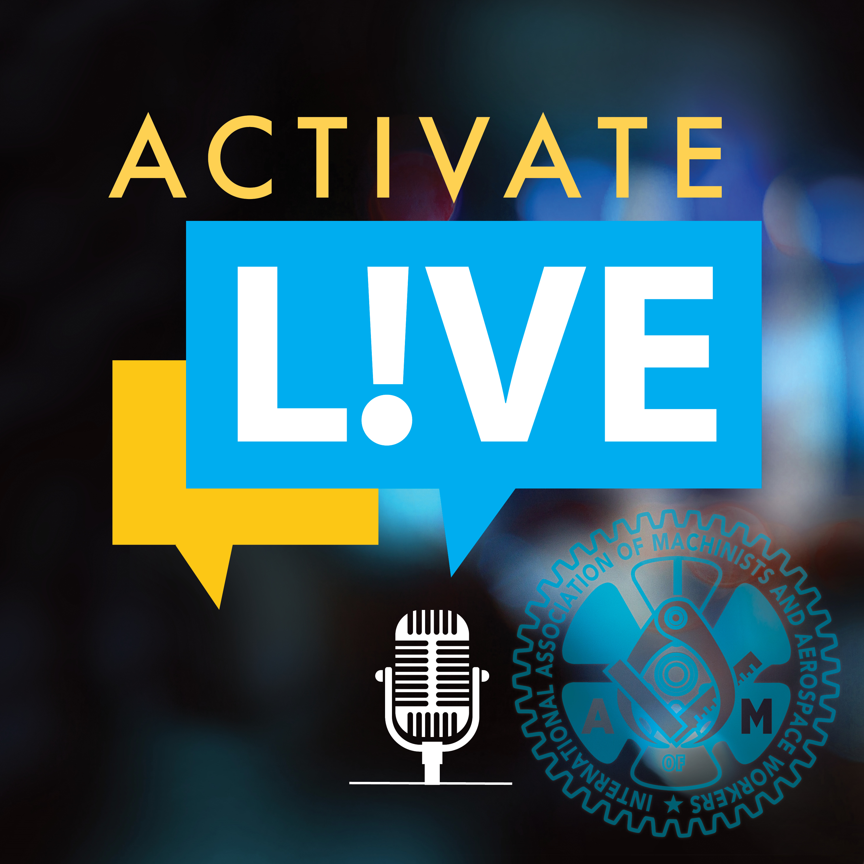 Activate L!VE: IAM Organizing Awards recap with Vinny Addeo