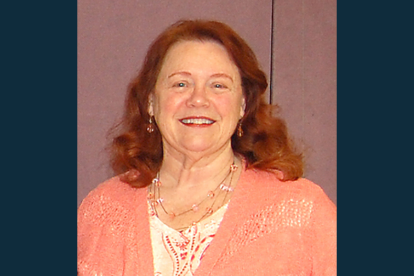 District 751 Retiree Appointed to Women's Commission by Gov. Inslee