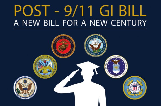 Use Your GI Bill Benefits for Apprenticeships and OJT