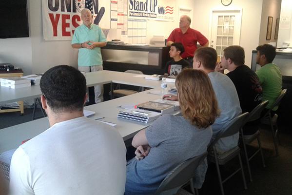IAM CREST's New Jersey Apprenticeship Program Secures $230K Grant