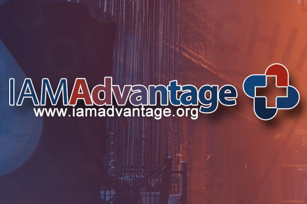 Tap into the IAM Advantage