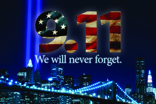 Machinists Remember, Honor the 9/11 Fallen