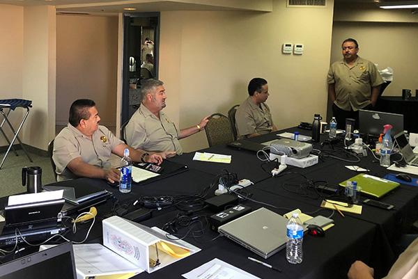 Arizona IAM Local 933 Opens Negotiations with Raytheon