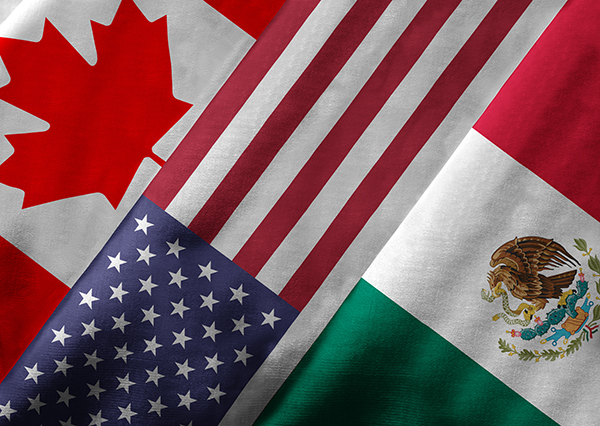 Machinists Union Applauds Sens. Brown, Wyden for Working to Improve NAFTA 2.0