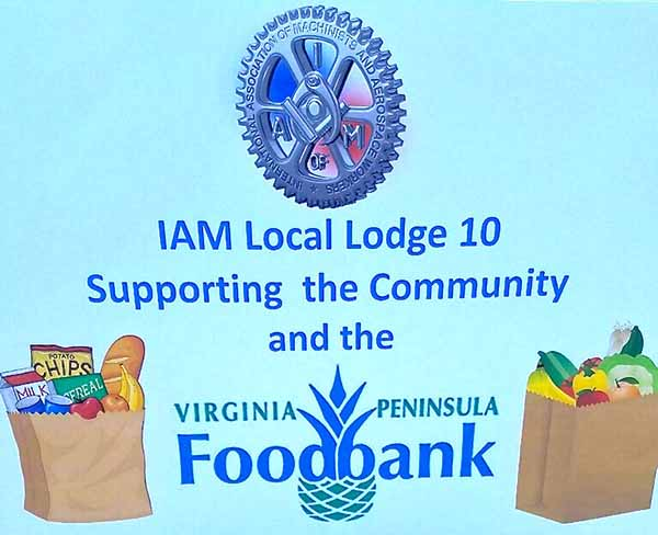 Feeding the Community in Virginia