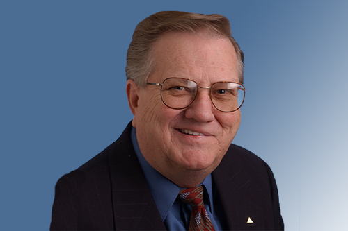IAM Mourns Loss of Retired Assistant Secretary Mike Dorsey