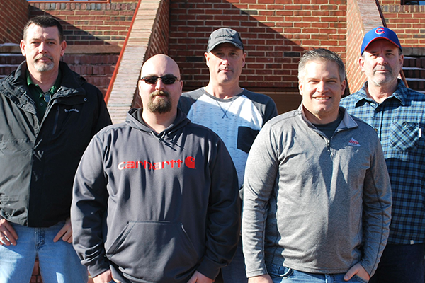 Iowa Local 1238 Prepares for Negotiations with Klauer Manufacturing