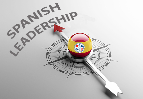 Now is the Time to Enroll in Spanish Leadership
