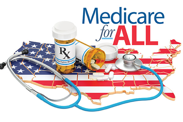 Machinists Endorse Medicare for All
