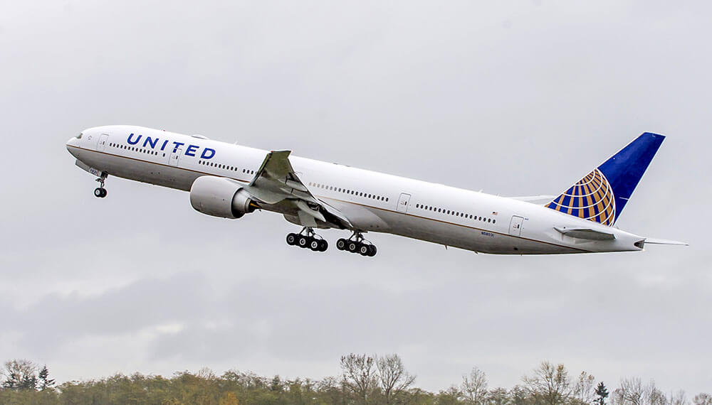 IAM Urges DOT to Approve United's Tokyo Haneda Proposal